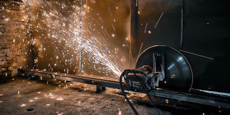 Компания «Сава строй»  10 лет на рынке бурения в России